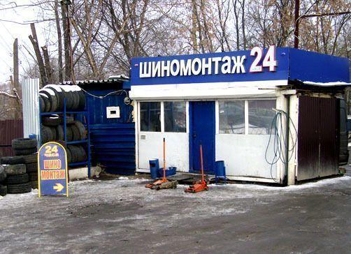 Наворовали колес на 189 тысяч рублей