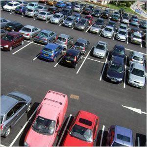 Можно ли решить проблему с парковкой?
