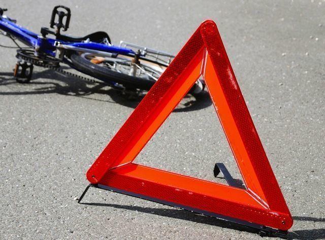 10 причин ДТП с участием велосипедистов