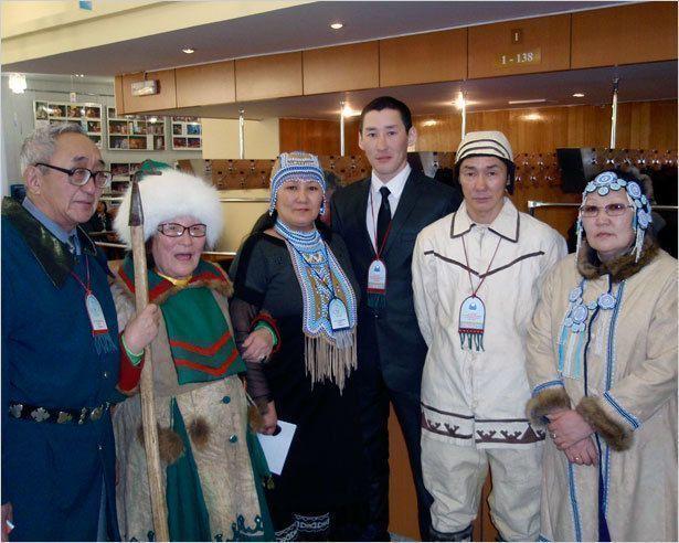 Ассамблея народов Якутии