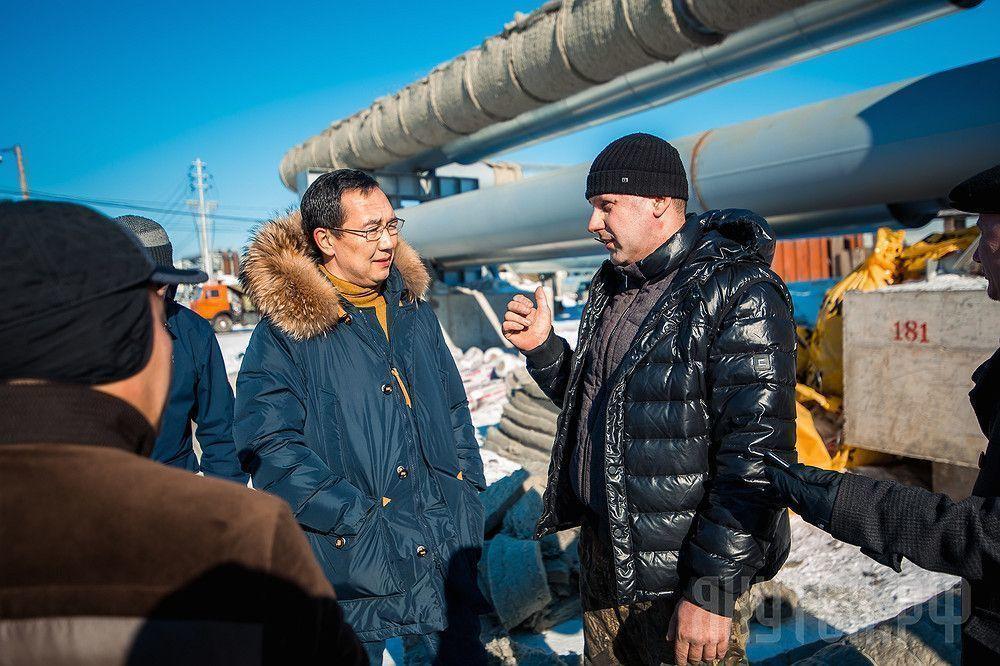 Объезд Айсена Николаева, или Разбор полетов на местах