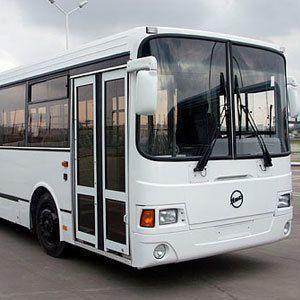 Город ждет новые автобусы