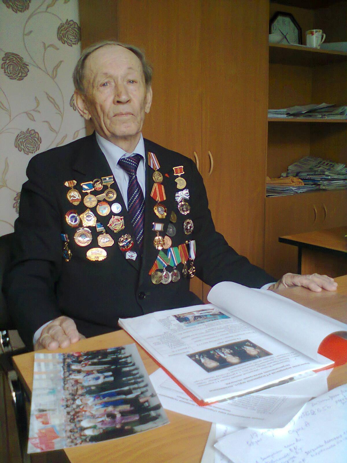 День космонавтики в Гагаринском округе