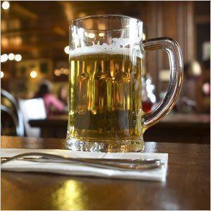 Пиво теперь - алкоголь
