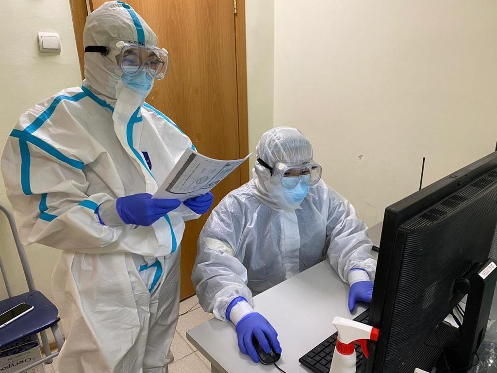 В Якутске выявлено за сутки 44 случая коронавируса