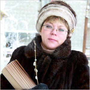 В Якутске в минус сорок зацвела верба!