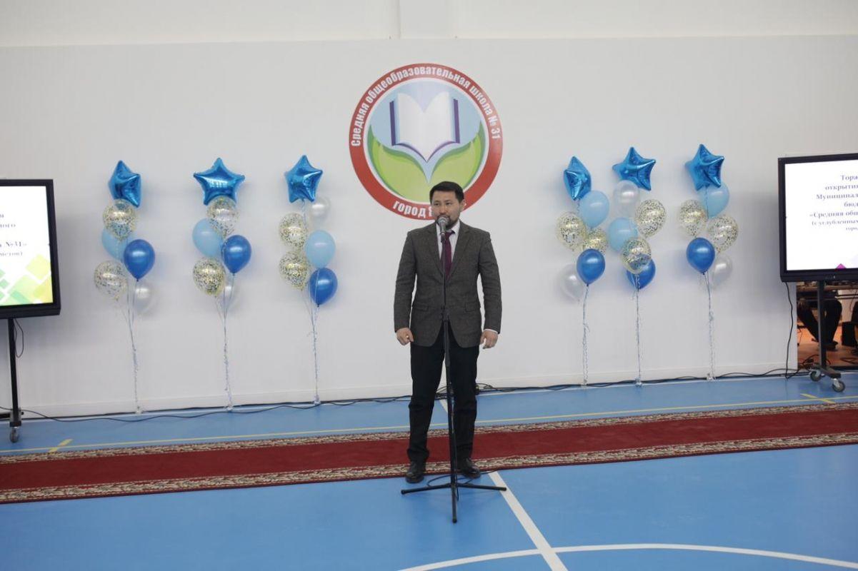 Пристрой школы №31 в Якутске отвечает образовательным стандартам