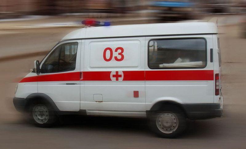 В Якутске пять человек отравились угарным газом