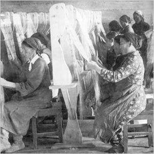 Бизнес в старом Якутске