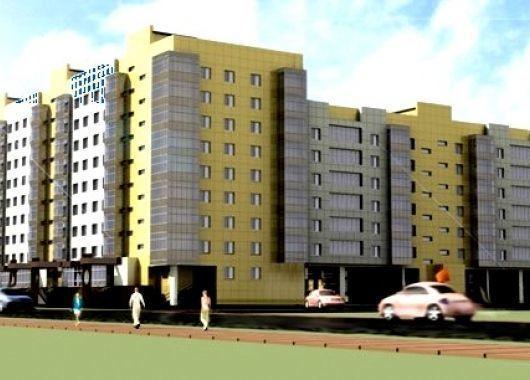 Проект 84 квартала назван лучшим инвестиционным проектом