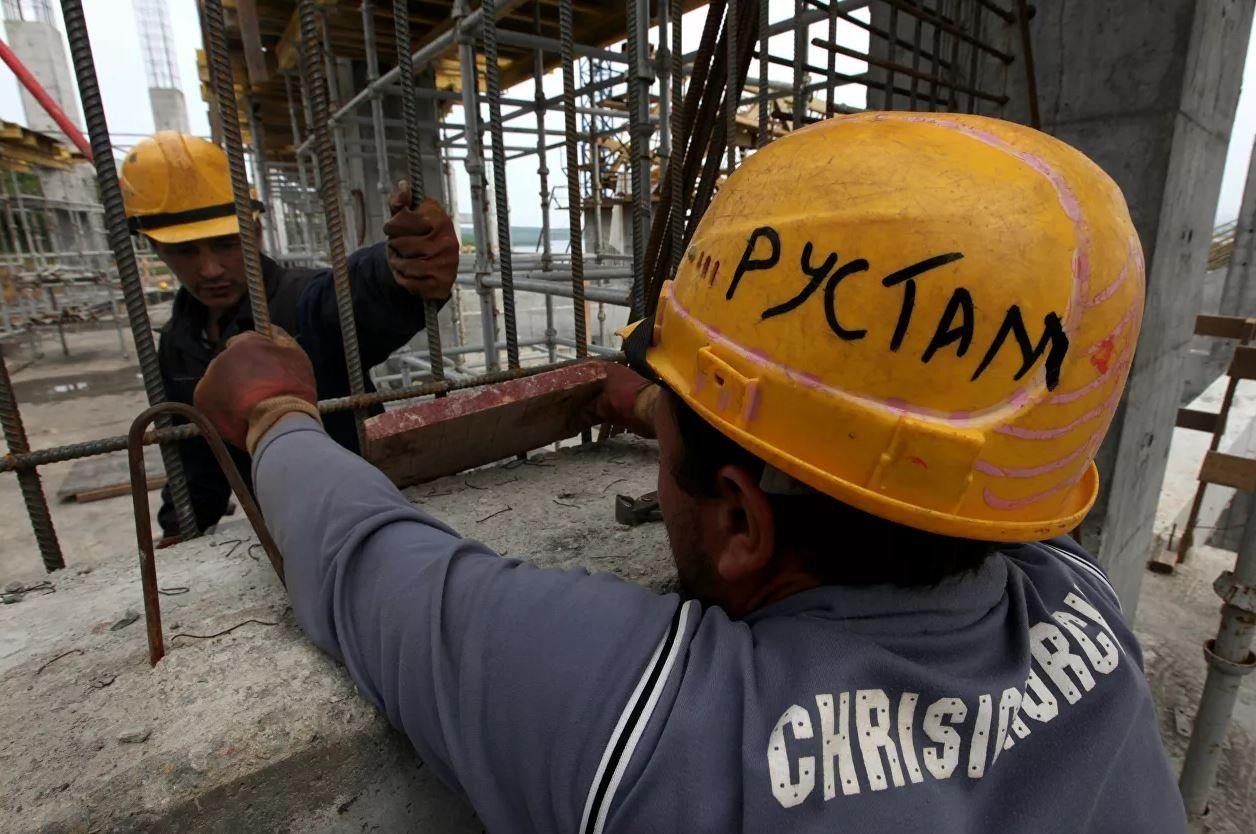 Из-за пандемии в Якутии не досчитались трудовых мигрантов