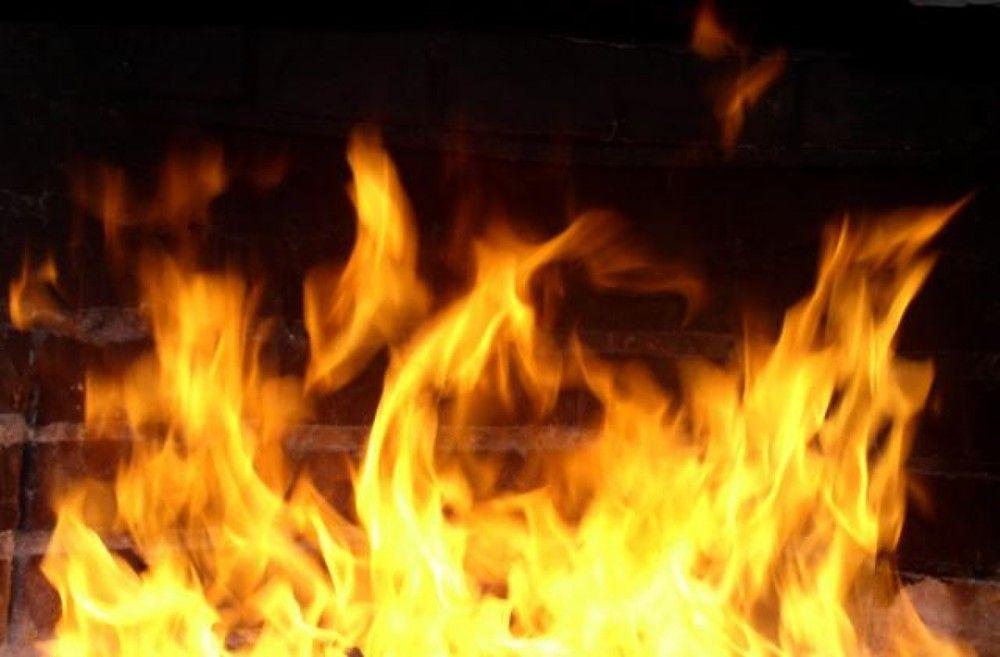 Жителей Якутска предупреждают о последствиях несоблюдения противопожарных правил