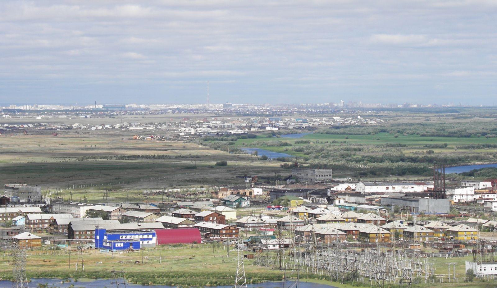 Руководство села Табага отчиталось перед населением о работе за 2020 год