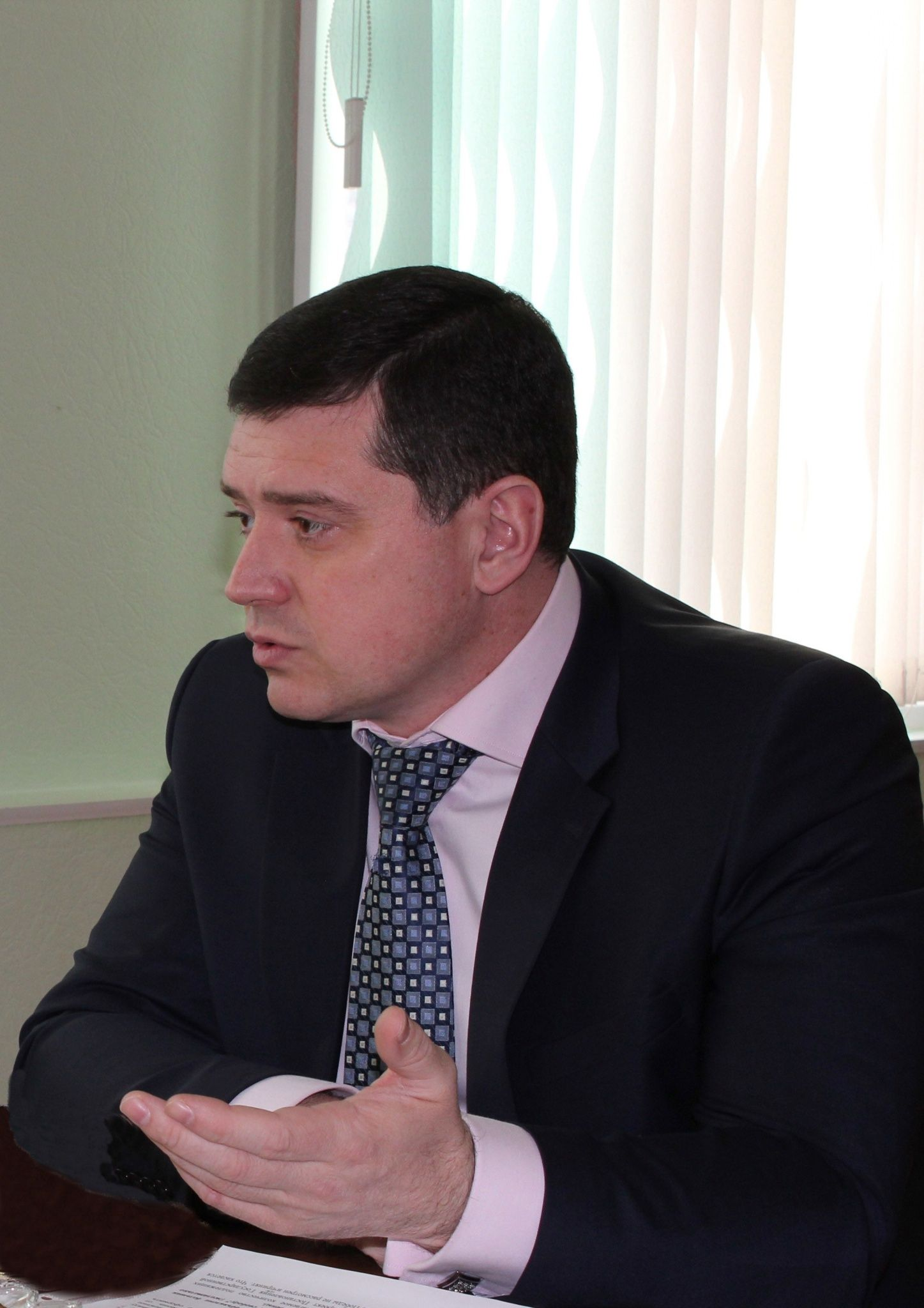 Начальник УФСИН рассказал о жизни якутских колоний