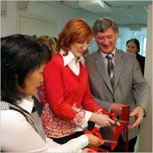 Впервые на Дальнем Востоке открылся перименопаузальный кабинет