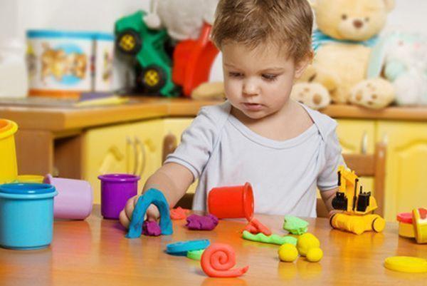 Раннее развитие  вредит детям