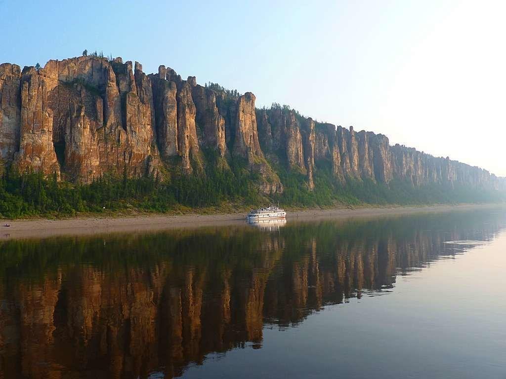 Самый дорогой круиз Якутии (рейсом Якутск-Тикси-Якутск)