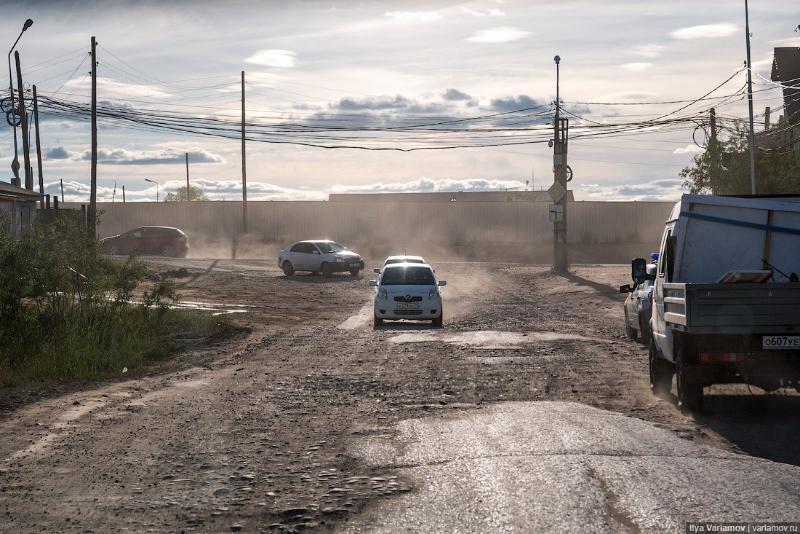 У депутатов есть вопросы  к капремонту дорог
