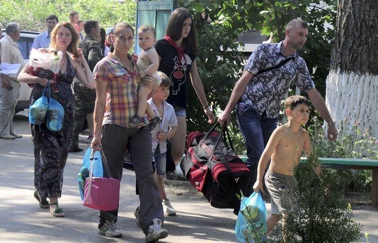 Беженцы из Украины: «Мы благодарны Якутии за теплый прием»