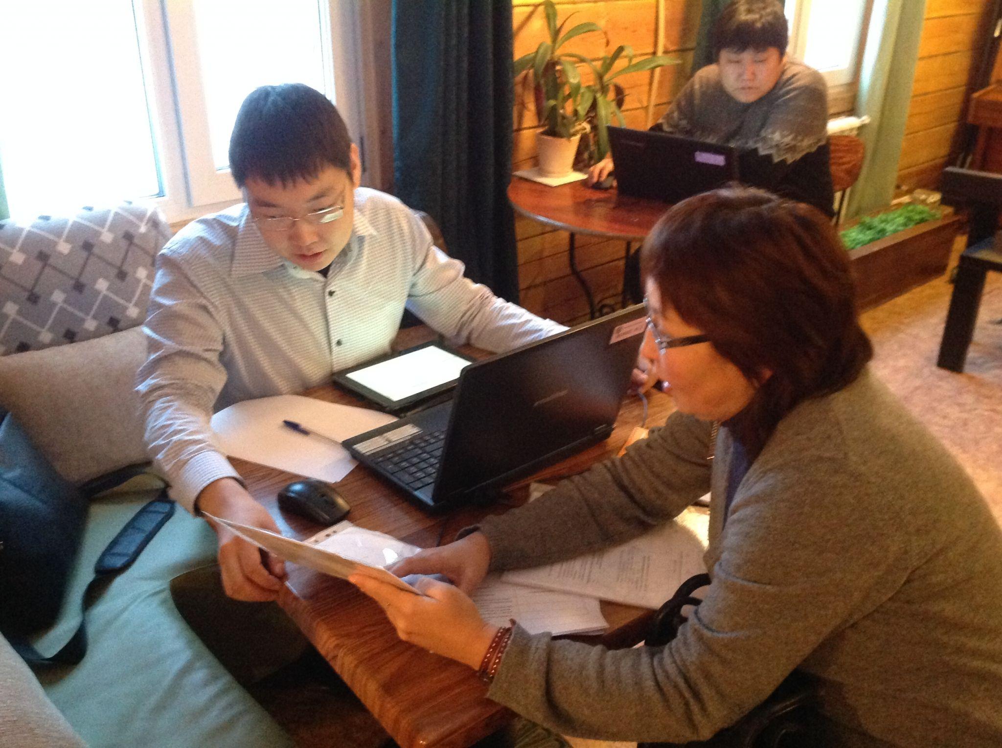 В Якутии выбрали лучшего молодого юриста