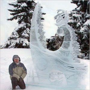 Якутские скульпторы снова лучшие