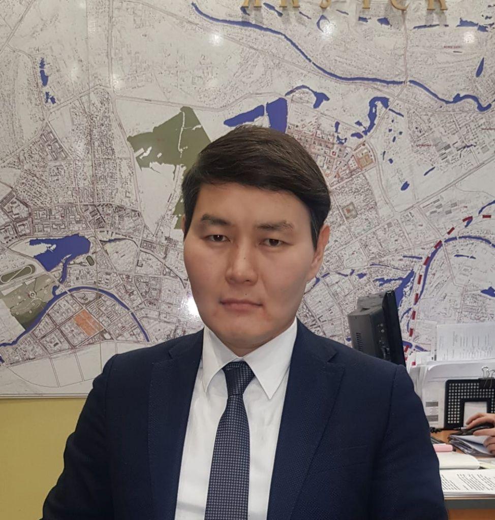 Заместителем главы Якутска назначен Алексей Корнилов