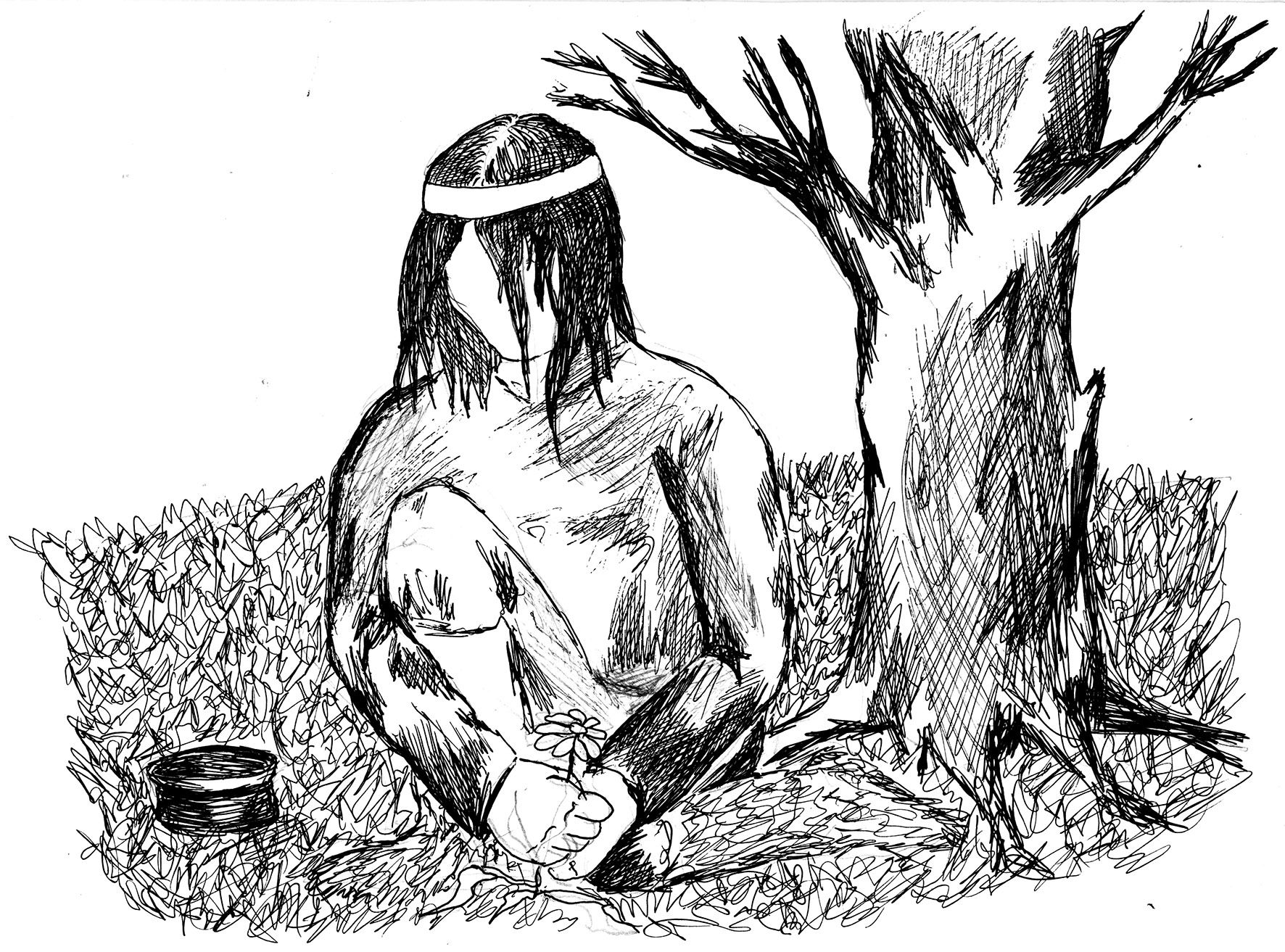 Якутские знахари