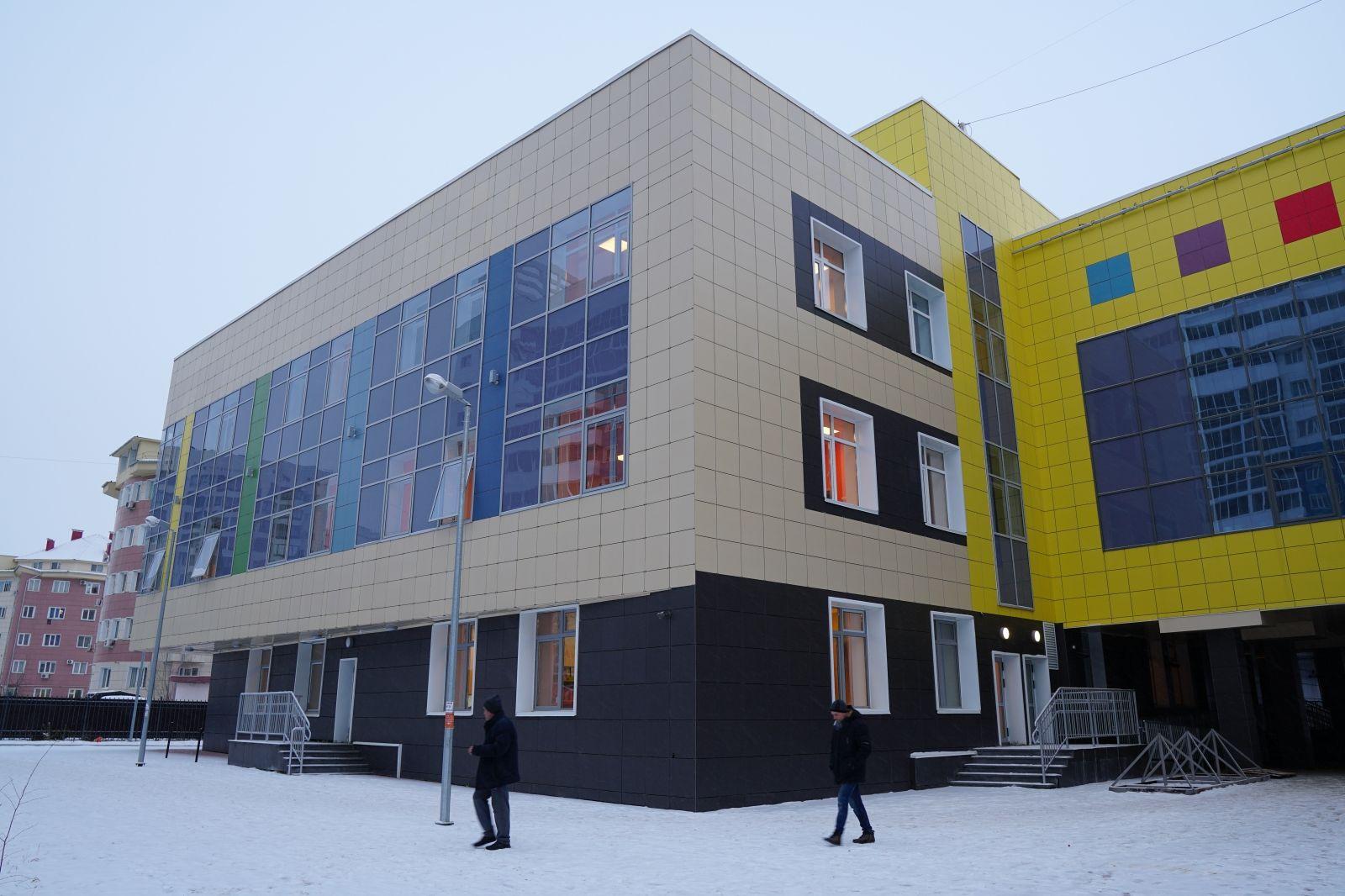В Губинском округе состоится отчет мэрии Якутска