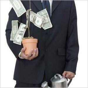 Субсидии начинающим бизнесменам