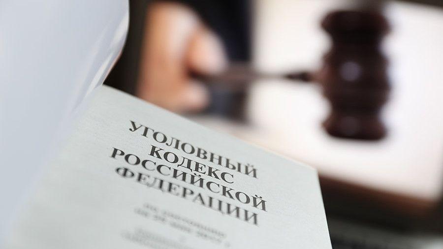 Возбуждено уголовное дело в отношении и.о. директора Октемского филиала АГАТУ