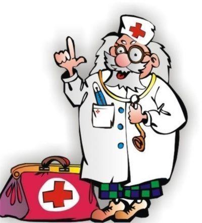 Первая медицинская помощь. Как помочь человеку?