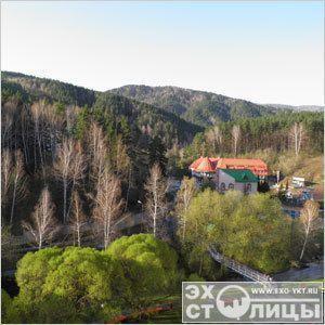 Жемчужина Алтайского края
