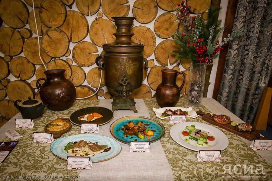 Рецепт пельменей с чиром от ресторана «Бекетовъ» - победителя гастрофестиваля в Якутске