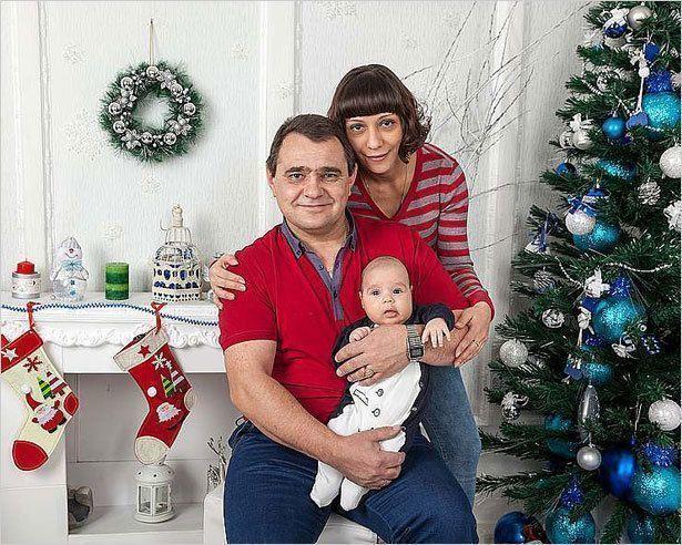 Самое главное счастье Эдуарда Борисенкова
