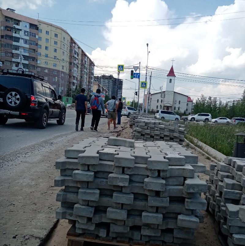Ремонтируемые дороги  вновь перекроют