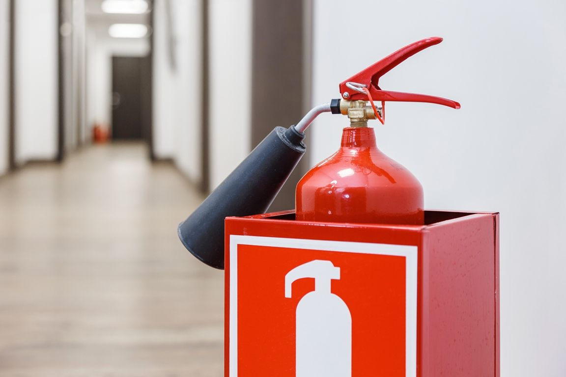 Родителям напоминают о мерах по предупреждению пожаров от детской шалости