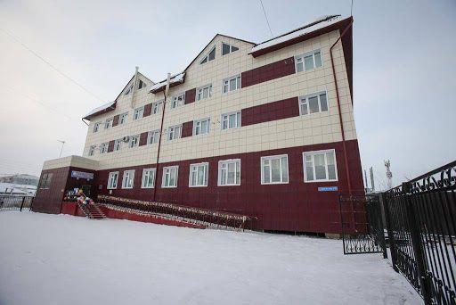 Мэрия Якутска: найдено здание для коррекционной школы №4