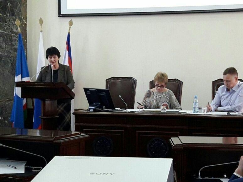 Координационный совет по предпринимательству обсудил вопросы участия малого бизнеса в муниципальных заказах