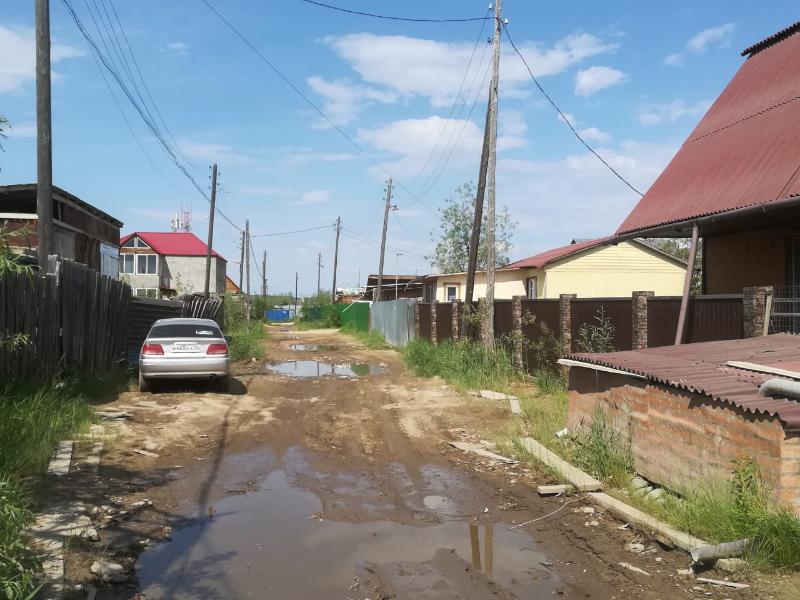 Как не дать Якутску  погрязнуть в болоте?