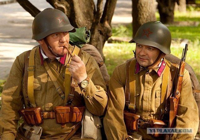 Сфера защиты, или История армейского шлема