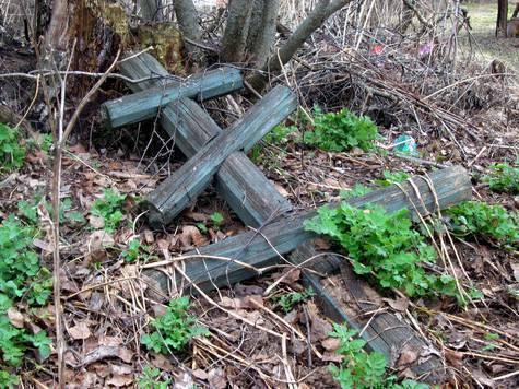В России предложили использовать могилы повторно