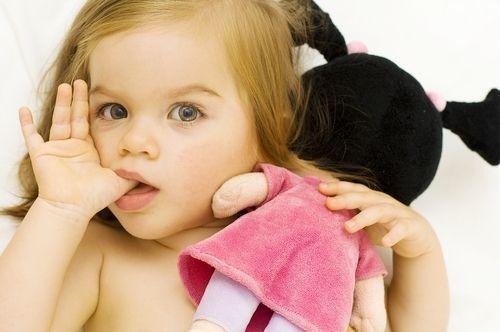 Как отучить детей от вредных привычек