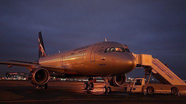 Авиакомпании откажутся от бизнес-класса