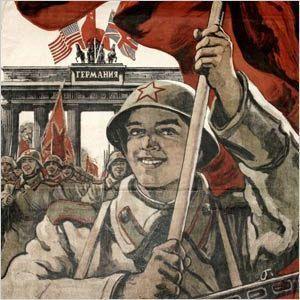 К 65-летнему юбилею Победы в ВОВ