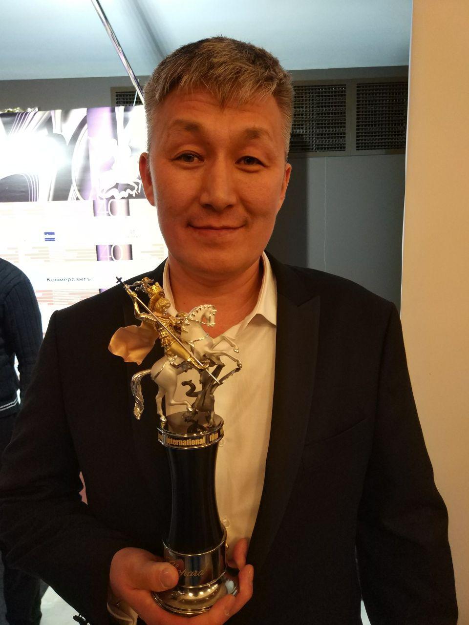 Якутский фильм победил на международном кинофестивале